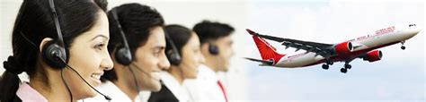 Help Desk Phone Number India by Customer Support Air India