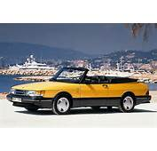 Saab 900 Cabrio 1986 Pictures Images 1 Of 5