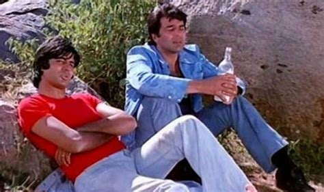 biography of movie sholay 41 years of sholay 41 facts to know about indian classic