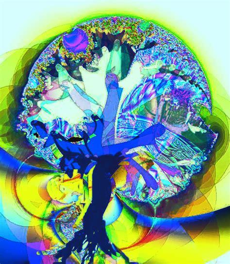 imagenes psicodelicas y surrealistas imagenes psicodelicas y surrealistas arte taringa