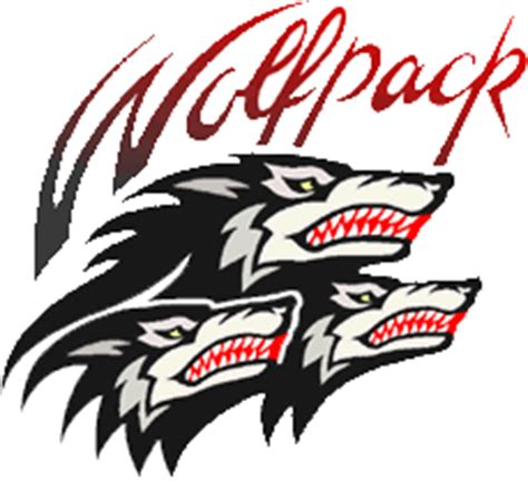 Wolfpack Clipart wolfpack clip clipart best