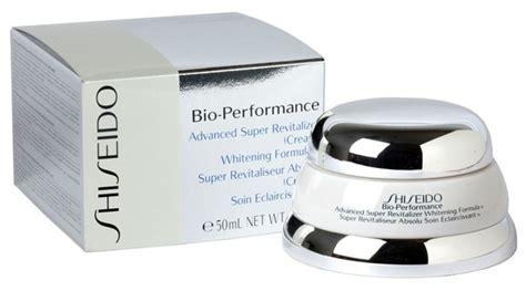 Shiseido Bio Performance Whitening Formula N kem l 224 m trắng chống l 227 o h 243 a shiseido bio performance