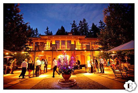 Garden Vineyards Wedding Reception At Garden Vineyards