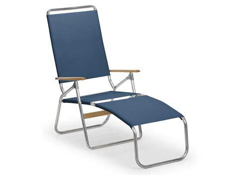 folding chaise lounges telescope casual telaweave aluminum multi position folding