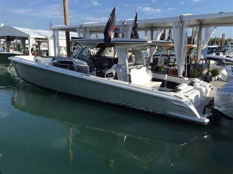 nor tech boats 450 2018 nor tech 450 sport power boat for sale www