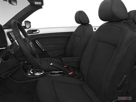 volkswagen bug 2016 interior 2016 volkswagen beetle interior u s report