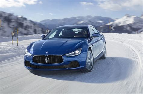 maserati ghibli blue 2014 maserati ghibli reviews and rating motor trend