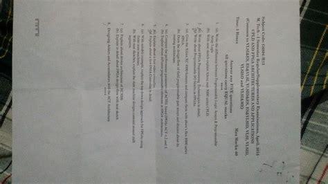 vlsi layout jobs in usa jntuk m tech 1 sem r13 vlsi design question papers regular