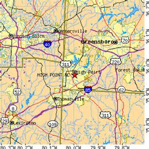 high point carolina map high point nc pictures posters news and on your