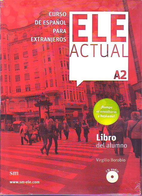 libro learn spanish ii level 4 lesson 1 vamos let s learn spanish