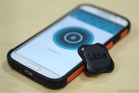lapa 2 bluetooth object finder review jayceooi