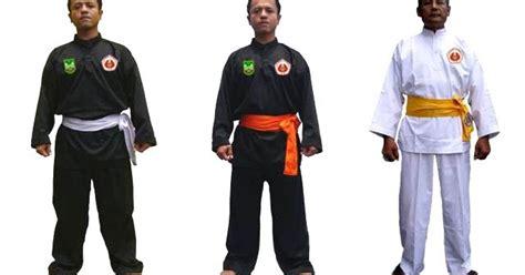 Seragam Pencak Silat gambar seragam pencak silat pencak silat indonesia