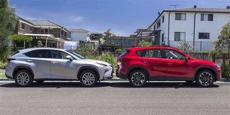 mazda cx 5 warranty 2015 auto buzz 2015 lexus nx200t v mazda cx 5 akera awd