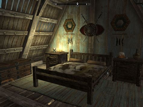 skyrim bedroom skyrim my furnished abode simhq forums
