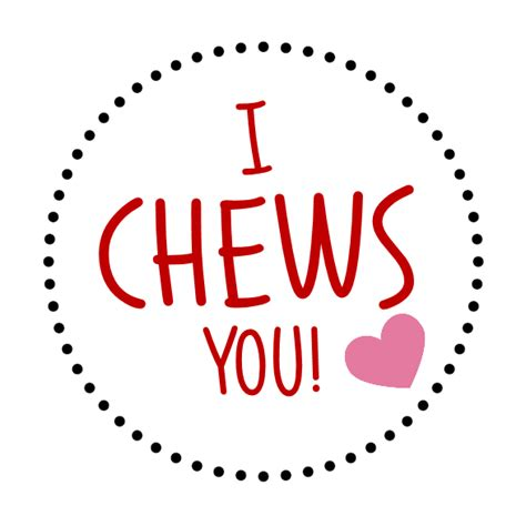 be my images i chews you idea printable