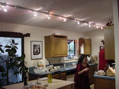 Kitchen Track Lighting Ideas 16 Functional Ideas Of Track Kitchen Track Lighting Ideas
