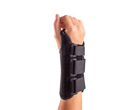 Wrist Splint Wrist Support Wrist Brace donjoy comfortform wrist support