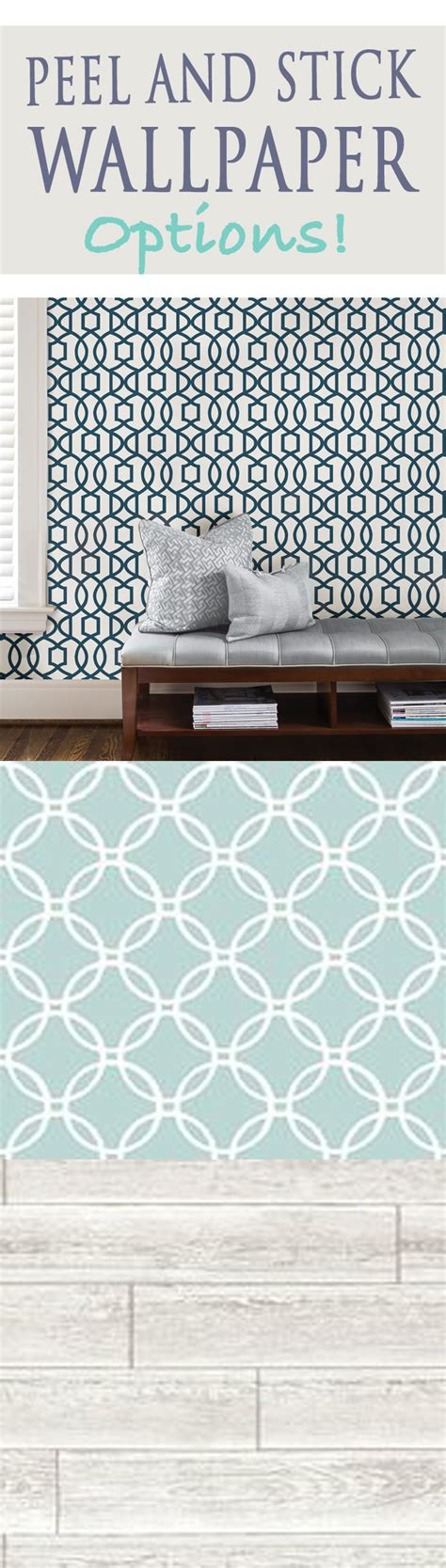 Peel And Stick Wallpaper | peel and stick wallpaper options removable and repositionable