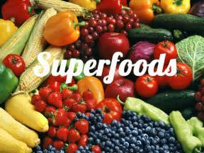superfoods to stay young zen for you