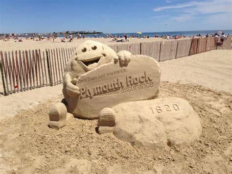plymouth rock assurance reviews our mascot otto representin plymouth rock assurance