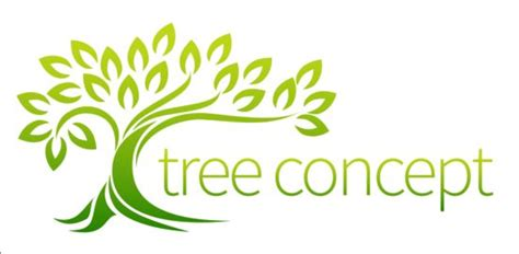Green Tree Logos Vector Graphic 01 Vector Logo Free Green Tree Logos Vector Graphic 01 Vector Logo Free Download
