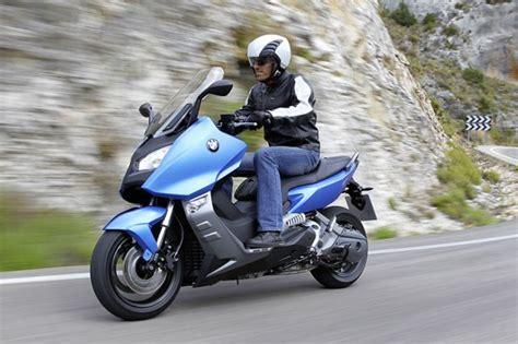 Motorrad Test C by Bmw C 600 Sport Testbericht Auto Motor At