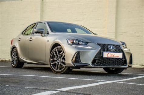 lexus is f sport 2017 lexus is 350 f sport 2017 review cars co za