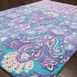 Purple Gray And Black Area Rug Izmir Rug Furniture For Home Pinterest