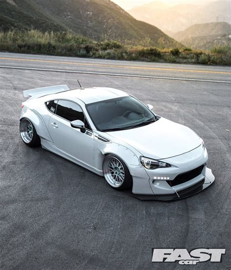 modified subaru brz modified subaru brz fast car