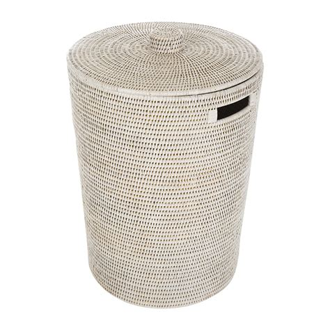 Buy Baolgi Rattan Laundry Basket Light Amara