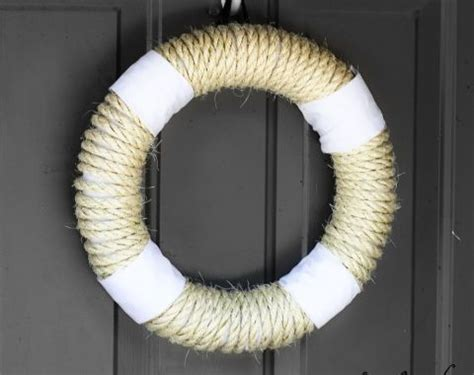 rope crafts for top 21 nautical rope crafts diy
