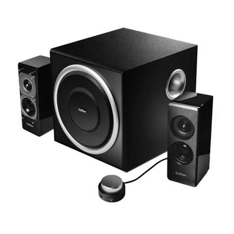 Edifier S730 Multimedia Speaker edifier 2 1 computer speakers s330d computer speakers