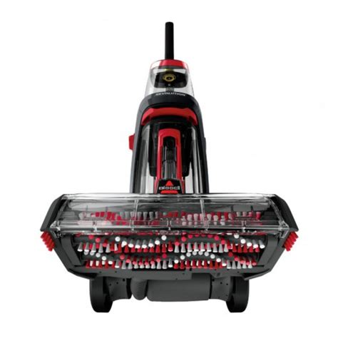 carpet and upholstery steam cleaner reviews bissell proheat 2x revolution carpet upholstery washer