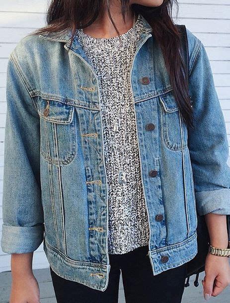 Winter Clothes 20 Coolest Picks by Denim Jacket My Wardrobe