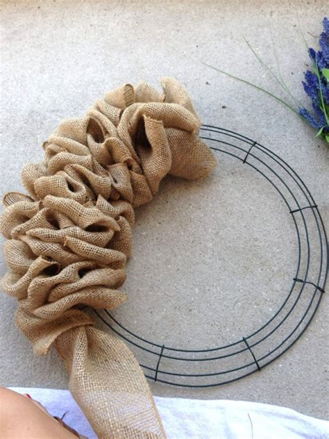 wreath   ideas tutorials  piece