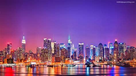 wallpaper 3d new york new york city skyline hd wallpapers cool new york city