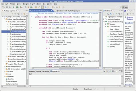 php tutorial vogella tools for programming java part 1 java ide integrated