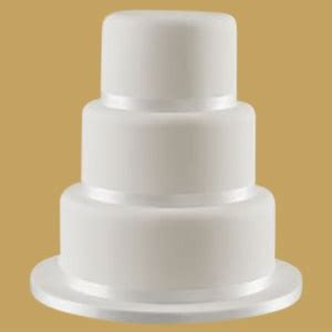 Basic Fondant Cake Pricing