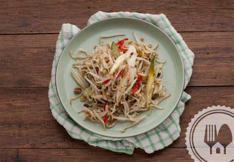 Teri Nasi Ukuran Sebesar Tauge rasamasa kategori resep resep masakan siap antar