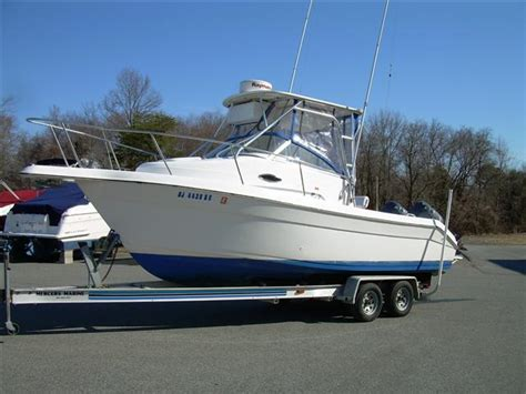 robalo boats annapolis md quot walkaround quot boat listings in md