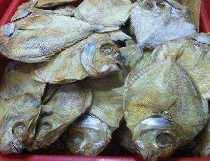 Ikan Asin Untuk Nasi Goreng resep makanan ikan asin jambal resep ikan asin nasi
