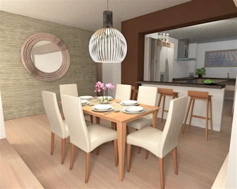diseno interior living comedor de mm design homify