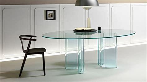 tavoli in cristallo fiam tavoli cristallo fiam living collezioni arredamenti