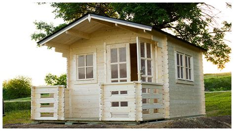 wooden garden shed kits cabin kits