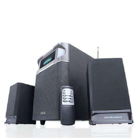 Jual Speaker Simbadda Murah Bandung jual simbadda speaker multimedia cst 9650n harga murah jakarta oleh mega elektronik