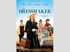The Dressmaker (2015) | MovieZine 2015 Movies