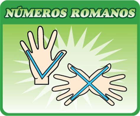 imagenes simbolos romanos o que s 227 o n 250 meros romanos 187 blogad 227 o