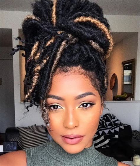 faux locs done in south carolina 17 best images about locs on pinterest protective styles