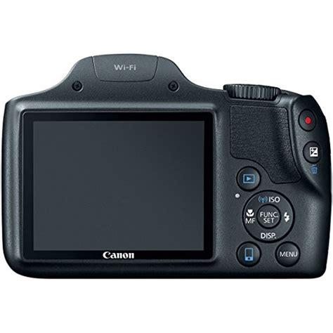 sony 50x optical zoom digital canon powershot sx530 hs 16mp wi fi zoom digital