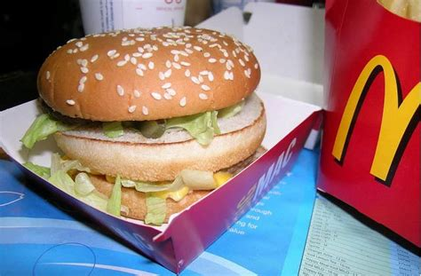 Big Mac Indonesia big mac is cheapest in india and most expensive in